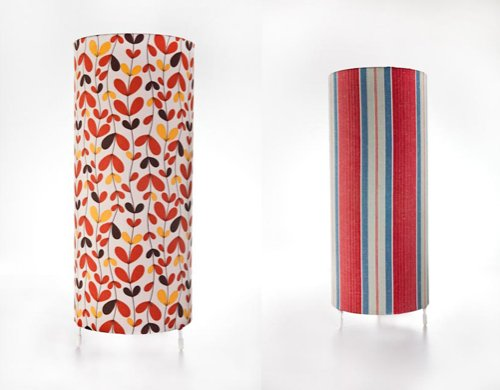 Made lampshades custom made lampshades mozeypictures Image collections