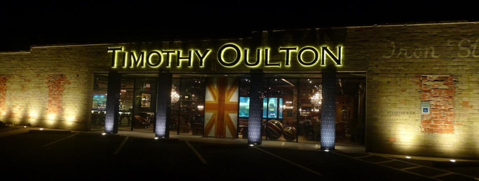 Dallas Usa 2012 Timothy Oulton Retail Gt